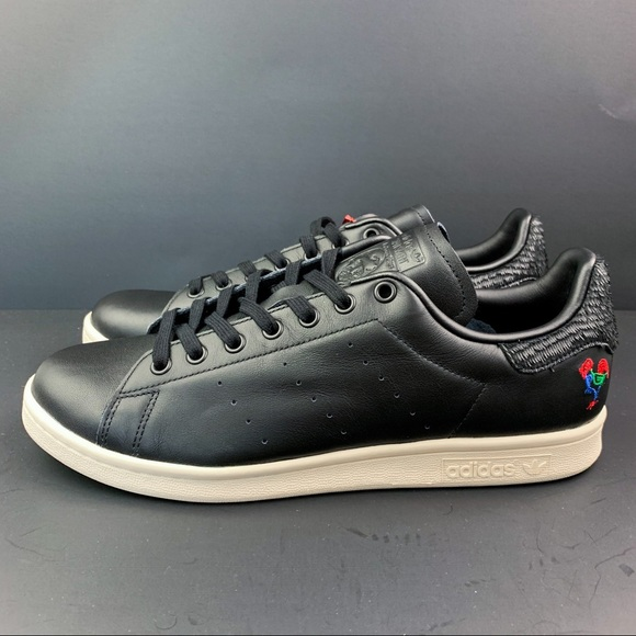 Habubu bloquear Frase  adidas Shoes | Adidas Stan Smith Cny Year Of The Rooster | Poshmark